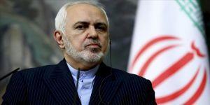 İran'dan, düşürülen Ukrayna uçağıyla ilgili Zarif'e ait olduğu iddia edilen ses kaydına yalanlama