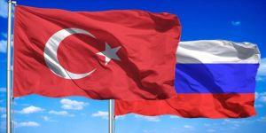 Türkiye ve Rusya arasında uzay faaliyetlerine yönelik görüşmeler sürüyor