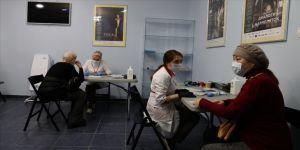 Rusya'da Kovid-19 vaka sayısı 4 milyonu aştı