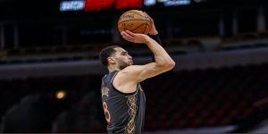 NBA'de Bulls'tan Pelicans potasına 3 sayı yağmuru