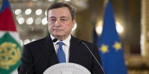 İtalyan ekonomisi için umut olan Draghi'yi zor günler bekliyor