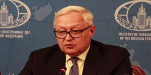 Rusya Dışişleri Bakanlığı: Moskova ve Washington, silahların kontrolü alanında yeni bir sayfa açtı