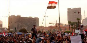Mısırlı muhalifler Ulusal Güçler Birliğinin kurulduğunu duyurdu