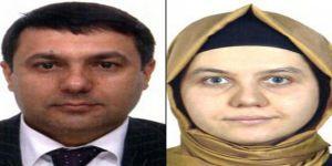 Başkentte FETÖ firarisi emniyet müdürü ve akademisyen hücre evlerinde yakalandı