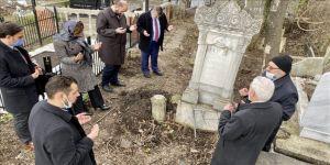 Sofya'daki Türk Mezarlığı restore edilecek