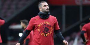 Galatasaraylı 3 futbolcu hakkında soyunma odasındaki görüntülere ilişkin suç duyurusu