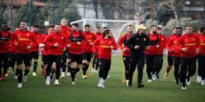 Göztepe, Süper Lig'de yarın Medipol Başakşehir'i konuk edecek