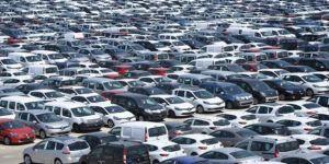 İstanbul araba pazarı