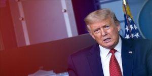 Eski ABD Başkanı Trump, Senatodaki azil oylamasında aklandı