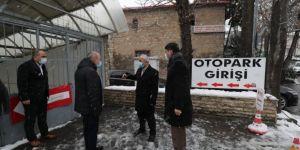 Gebze'de otopark davası sonuçlandı