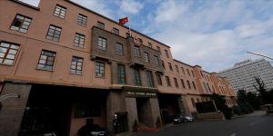 Milli Savunma Bakanlığı: ABD Büyükelçisi, Gara katliamından terör örgütü PKK'yı sorumlu tuttuklarını teyit etti