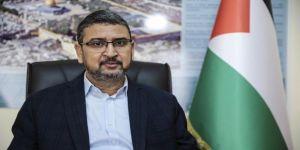 Hamas'tan Türkiye'ye 13 şehit için taziye mesajı