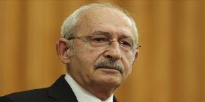 Kılıçdaroğlu'ndan psikolog ve yazar Cüceloğlu'nun ailesine taziye telefonu