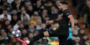 Manchester City, Everton'ı deplasmanda 3 golle geçti