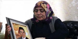 Oğlunun dağa kaçırılmasından HDP'yi sorumlu tutan Alemdağ: Kardeşler birbirini vuruyor, buna bir sor versinler
