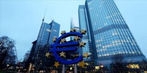 Avrupa Merkez Bankası 2020'de 1,64 milyar avro kar etti