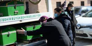 Eskişehir'de 3 kişilik ailenin evlerinde ölü bulunmasına ilişkin gözaltı sayısı 10'a yükseldi
