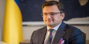 Ukrayna, Rusya'nın Kırım'daki insan hakları ihlallerine karşı yeni yaptırımlar istiyor