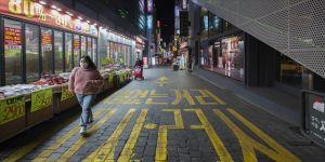 Güney Kore'de Kovid-19 tedbirlerinden etkilenen esnaf ikinci kez devlete dava açtı