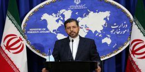 İran yaptırımlar kaldırılmadan ABD ile 5+1 düzeyindeki toplantılara katılmayacağını açıkladı