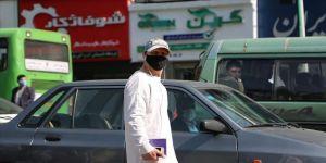 İran mutasyonlu virüsün yayılmasını önlemek için Irak'a açılan 7 sınır kapısını yolcu geçişlerine kapattı