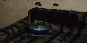 : Çayrıova Da Çıkan Yangın Söndürüldü