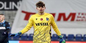 Trabzonspor ve Eskişehirspor'un genç kalecileri ilk maçlarını galibiyetle kapattı
