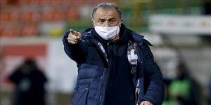 Galatasaray Teknik Direktörü Terim: Bir tuzağı daha bertaraf etmek zorunda kaldık