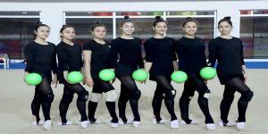 Avrupa'nın 'altın kızları' gözünü Dünya Kupası'na dikti