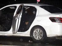 Otomobile Silahlı Saldırı: 2 Ölü, 1 Yaralı