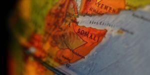 Somali BAE'nin 'geçici hükümet' açıklamasına tepki gösterdi