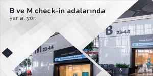 İstanbul Havalimanı'nda engelliler için 'Özel Yolcu Hizmet Noktaları' oluşturuldu