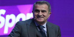 A Milli Futbol Takımı Teknik Direktörü Şenol Güneş: Hedefimiz Dünya Kupası'na katılmak