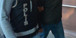 Gaziosmanpaşa'da sağlık çalışanını darbeden şüpheli gözaltına alındı
