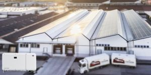SMA Solar SUNNY TRIPOWER CORE2 Çözümü ile Ticari Çatı Pazarında Fark Yaratıyor