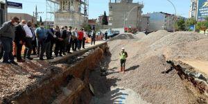 İSU,Kocaeli'de 2021 yılında 470 milyon lira yatırım yapacak