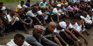 Malezya'dan sınır dışı edilmek istenen Myanmarlı göçmenlerin ülkede kalma süresi uzatıldı