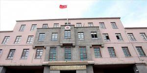 MSB: Edirne sınır hattından Yunanistan'a kaçmaya çalışan 3 FETÖ mensubu yakalandı