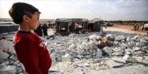 Esed rejiminin yüzlerce savaş suçlusu yargılanmayı bekliyor