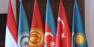 Türk Konseyi, Cumhurbaşkanı Erdoğan'ın doğum gününü kutladı