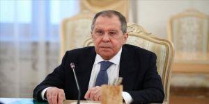 Lavrov: Taliban dahil Afganistan'daki tüm tarafların BMGK'nin kararlarına saygı göstermesi gerekiyor