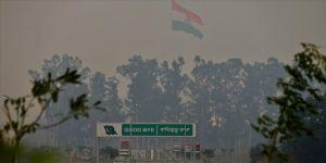 Türkiye, Hindistan ve Pakistan'ın Keşmir sınırında ateşkese uyulması anlaşmasını memnuniyetle karşıladı
