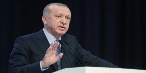 Cumhurbaşkanı Erdoğan: Erbakan Hocamız 84 yıllık ömrüne sayısız başarıyı sığdırmış müstesna bir şahsiyetti