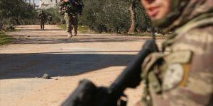 MSB: Bahar Kalkanı Harekatı ile İdlib'de büyük bir insanlık dramının önüne geçildi