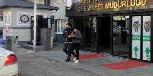 Gebze'de kendisini polis olarak tanıtarak dolandırıcılık yapan şüpheli tutuklandı