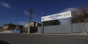 Gebze Belediyesi, 'Sıfır Atık Genel Belgesi' almaya hak kazandı