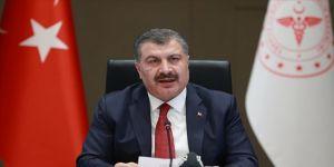 Sağlık Bakanı Koca illerin risk kategorilerini belirlemede dikkate alınan faktörleri açıkladı