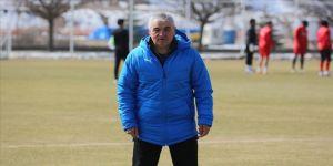 Sivasspor Teknik Direktörü Çalımbay, Hatayspor maçında takımına güveniyor