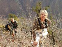 Keçi Avı İçin 10 Bin Kilometre Öteden Artvin'e Gelip Eli Boş Döndüler
