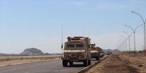 BAE'nin Yemen'in güneyindeki Sokotra Limanı'na asker gönderdiği belirtildi